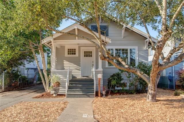 4614 S Garden Street, Seattle, WA 98118 (#1831891) :: Pacific Partners @ Greene Realty