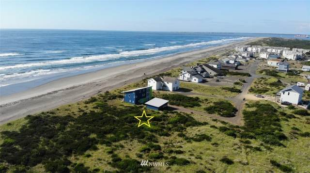 611 Dune Crest Loop, Westport, WA 98595 (#1831916) :: Simmi Real Estate