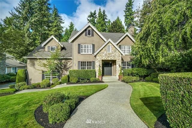 2443 109th Avenue SE, Bellevue, WA 98004 (#1831936) :: Pacific Partners @ Greene Realty