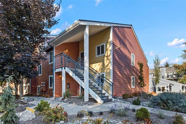 12601 SE 41st Place C105, Bellevue, WA 98006 (#1831964) :: The Shiflett Group