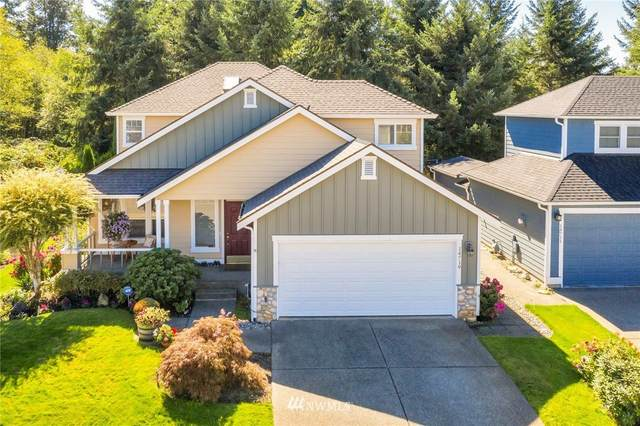 14719 SE 279th Place, Kent, WA 98042 (#1832052) :: Pacific Partners @ Greene Realty