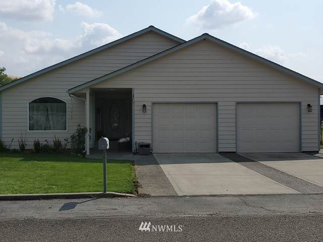 707 W Commercial Avenue, Dayton, WA 99328 (#1832064) :: Provost Team | Coldwell Banker Walla Walla