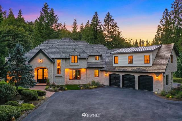 5419 247th Place SE, Issaquah, WA 98029 (#1832098) :: Pacific Partners @ Greene Realty