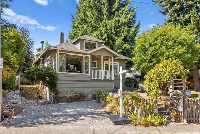 7205 Wright Avenue SW, Seattle, WA 98136 (#1832168) :: The Shiflett Group