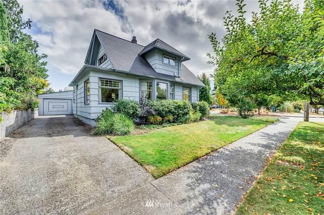 2306 NE 73rd Street, Seattle, WA 98115 (#1832187) :: Pacific Partners @ Greene Realty