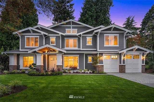 233 110th Place SE, Bellevue, WA 98004 (#1832198) :: Pacific Partners @ Greene Realty