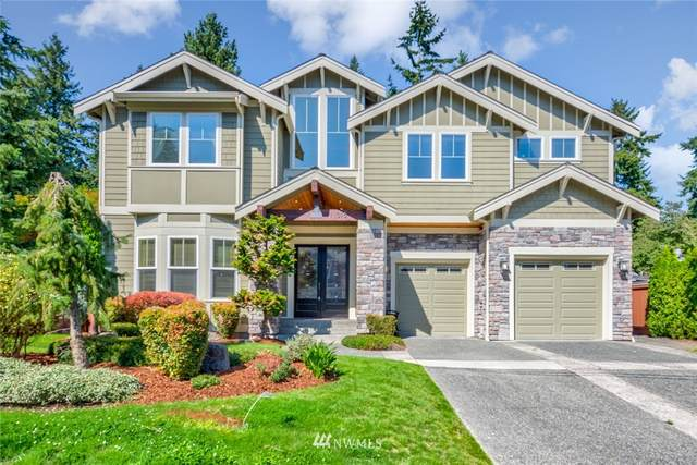 11016 27th Place SE, Bellevue, WA 98004 (#1832234) :: Franklin Home Team