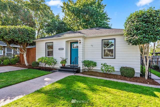 215 W 28th Street, Vancouver, WA 98660 (#1832238) :: The Snow Group