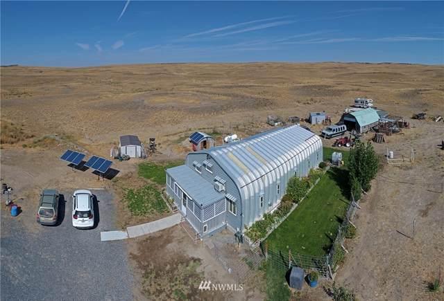 15735 Eagle Crest Loop NE, Wilson Creek, WA 98860 (MLS #1832241) :: Nick McLean Real Estate Group