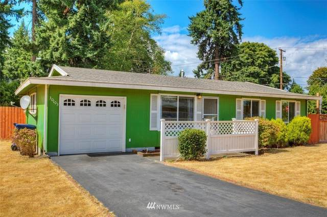 30103 3rd Place SW, Federal Way, WA 98023 (#1832246) :: Pacific Partners @ Greene Realty