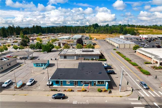 2337 Olympic Highway N, Shelton, WA 98584 (#1832249) :: Icon Real Estate Group