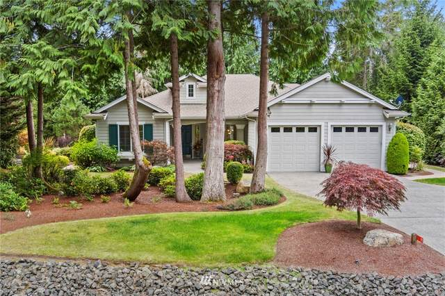 91 Mt. Christie Court, Port Ludlow, WA 98365 (#1832251) :: The Kendra Todd Group at Keller Williams