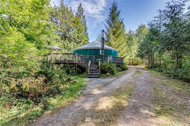 624 Olympic Hot Springs, Port Angeles, WA 98363 (#1832260) :: Icon Real Estate Group