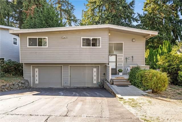 3816 SW Bernice Place, Seattle, WA 98126 (#1832272) :: Pacific Partners @ Greene Realty