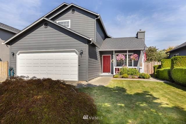 17617 Stanton Street SE, Monroe, WA 98272 (#1832292) :: Icon Real Estate Group