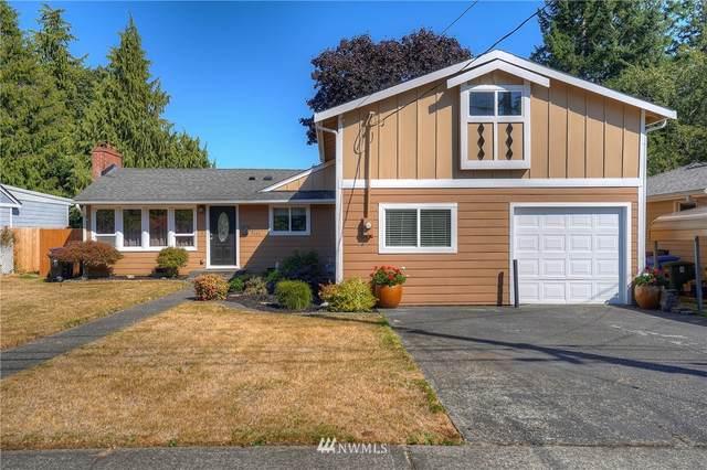 2629 N Bennett Street, Tacoma, WA 98407 (#1832296) :: Pacific Partners @ Greene Realty