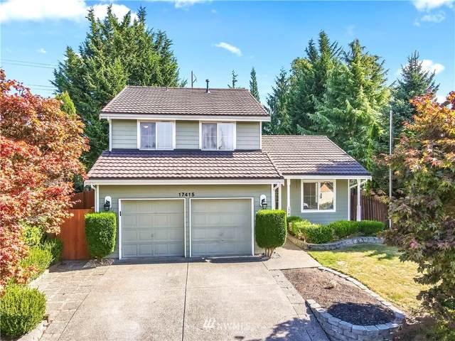 17415 Osprey Road, Arlington, WA 98223 (MLS #1832303) :: Community Real Estate Group