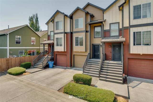 6109 NE 34th Street, Vancouver, WA 98661 (#1832416) :: Keller Williams Western Realty
