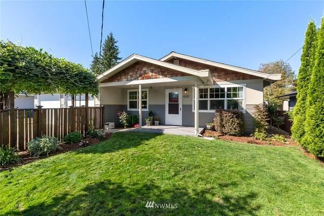 620 SW 136th Street, Burien, WA 98166 (MLS #1832452) :: Reuben Bray Homes