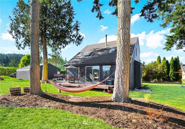 15199 N Dewey Beach Drive, Anacortes, WA 98221 (#1832490) :: The Kendra Todd Group at Keller Williams