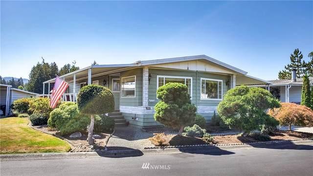 2725 E Fir Street #104, Mount Vernon, WA 98273 (#1832543) :: Ben Kinney Real Estate Team