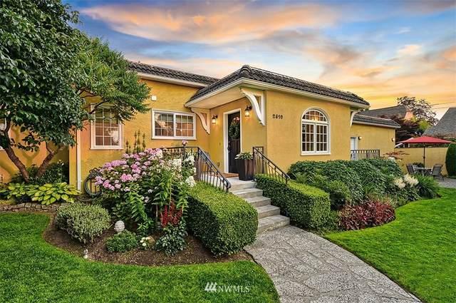 2810 Sunset Drive, Bellingham, WA 98225 (#1832554) :: Pacific Partners @ Greene Realty