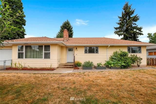718 NW 86th Street, Vancouver, WA 98665 (#1832570) :: Stan Giske