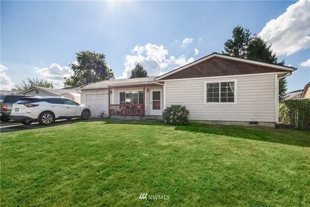 417 Homer Avenue SE, Pacific, WA 98047 (#1832593) :: The Kendra Todd Group at Keller Williams