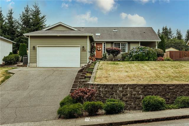 1015 Franklin Dr, Cosmopolis, WA 98537 (#1832607) :: Pacific Partners @ Greene Realty