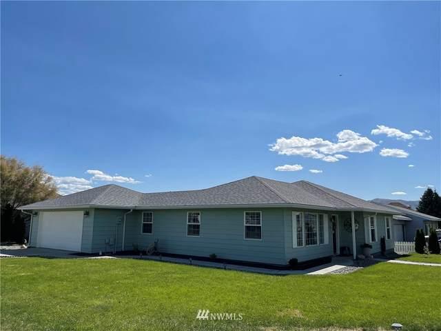 708 Wildwood Road, Omak, WA 98841 (MLS #1832612) :: Nick McLean Real Estate Group