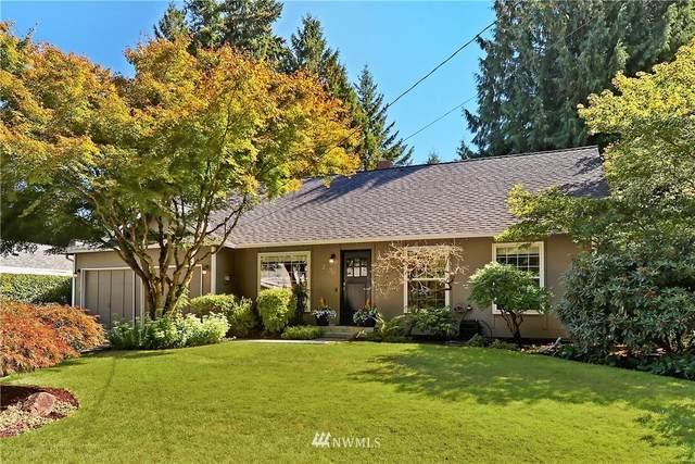 2430 161st Avenue SE, Bellevue, WA 98008 (#1832619) :: Pacific Partners @ Greene Realty