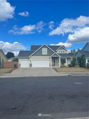 203 Leif Drive, Kelso, WA 98626 (#1832622) :: Pacific Partners @ Greene Realty