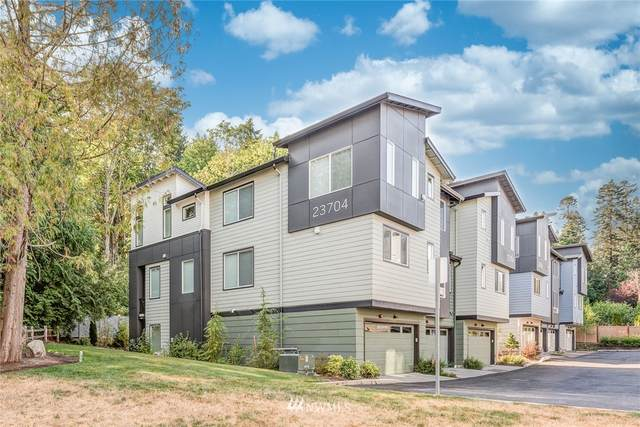 23704 5th Avenue SE B, Bothell, WA 98021 (#1832669) :: Ben Kinney Real Estate Team