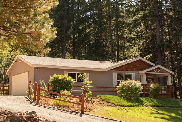 400 Thornton Creek Lane, Cle Elum, WA 98922 (#1832671) :: Neighborhood Real Estate Group