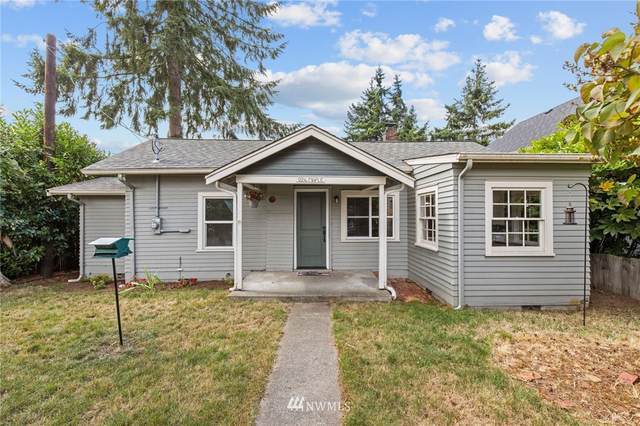 926 Maple Street, Everett, WA 98201 (#1832685) :: The Kendra Todd Group at Keller Williams