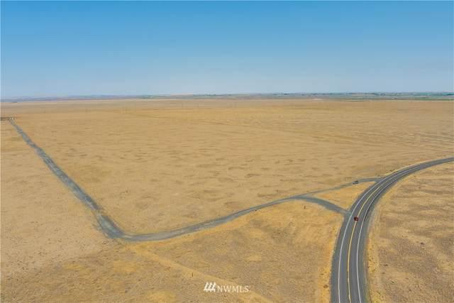8888 Rd 10 NE, Moses Lake, WA 98823 (#1832686) :: Better Properties Lacey