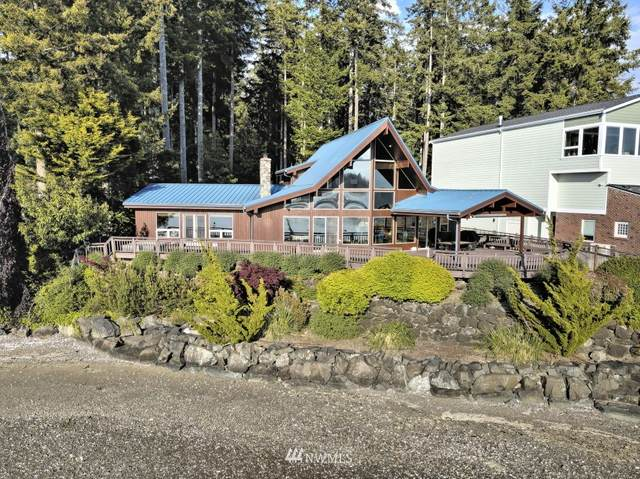 4820 E State Route 302, Belfair, WA 98528 (#1832698) :: Pacific Partners @ Greene Realty