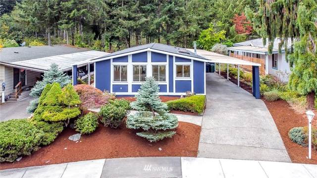2500 S 370th St Unit Street #264, Federal Way, WA 98003 (#1832748) :: The Snow Group