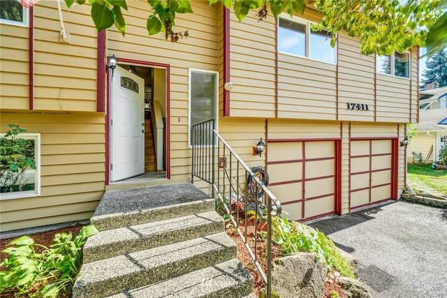 17411 Woodland Drive, Bothell, WA 98012 (#1832750) :: The Snow Group