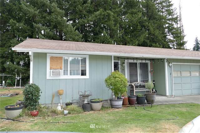 18404 Albany Street SW A & D, Rochester, WA 98579 (#1832774) :: Simmi Real Estate