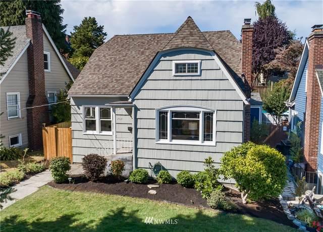 7511 19th Avenue NE, Seattle, WA 98115 (#1832872) :: Pacific Partners @ Greene Realty