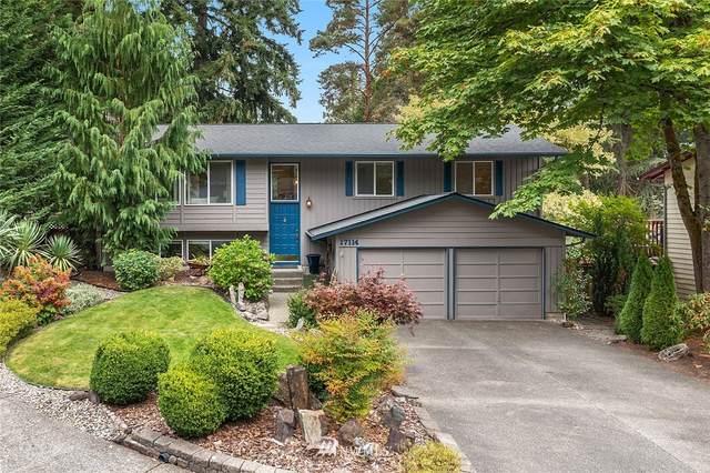 17114 NE 30th Place, Bellevue, WA 98008 (#1832885) :: Icon Real Estate Group