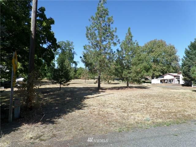 0 Ransom Road, Walla Walla, WA 99362 (MLS #1832892) :: Nick McLean Real Estate Group