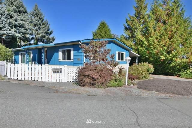 13320 Highway 99 #193, Everett, WA 98204 (#1832903) :: Northern Key Team