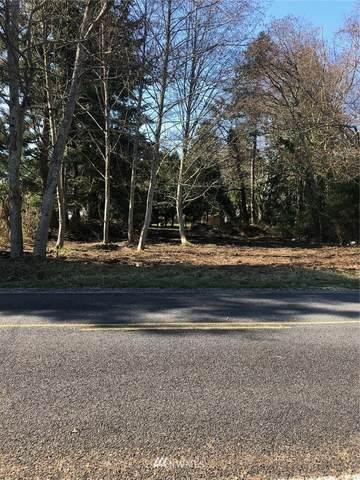 0 Marine Drive, Point Roberts, WA 98281 (#1832906) :: The Snow Group
