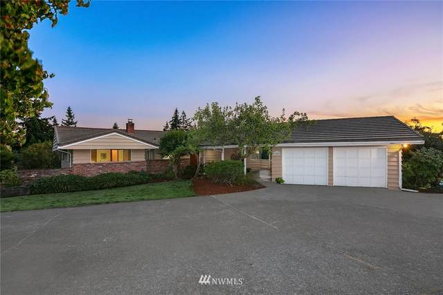 9603 Evergreen Drive, Bellevue, WA 98004 (#1832911) :: The Shiflett Group