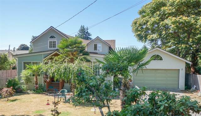 10757 17th Avenue SW, Seattle, WA 98146 (#1832942) :: The Snow Group