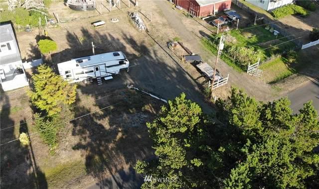 1286 Sandy Drive, Grayland, WA 98547 (#1832999) :: Neighborhood Real Estate Group