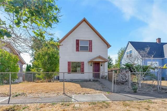 2320 S M Street, Tacoma, WA 98405 (#1833014) :: Franklin Home Team
