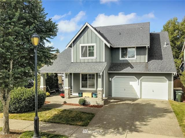 6825 Axis Street SE, Lacey, WA 98513 (#1833023) :: The Snow Group